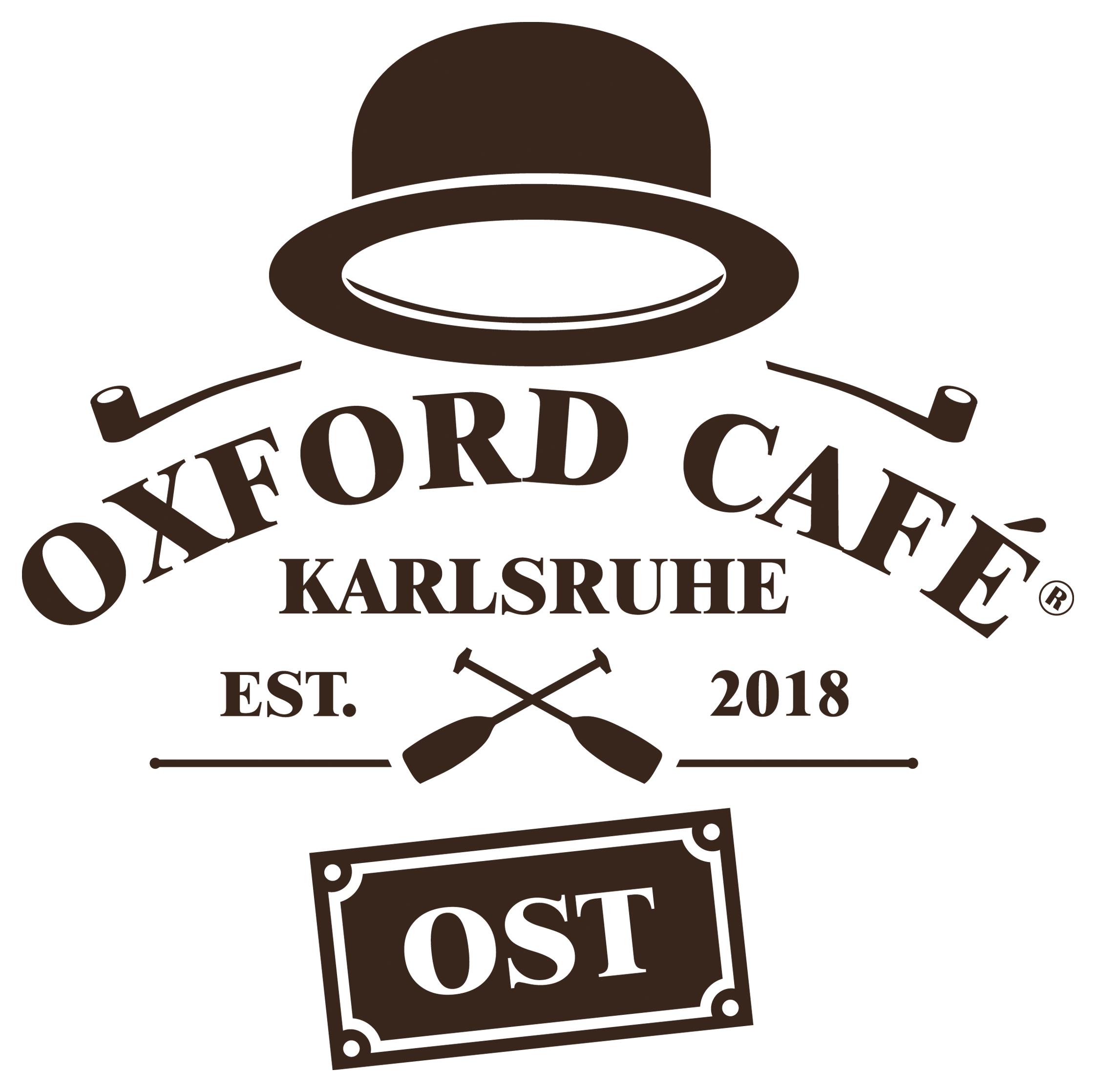 Oxford Café Ost Karlsruhe